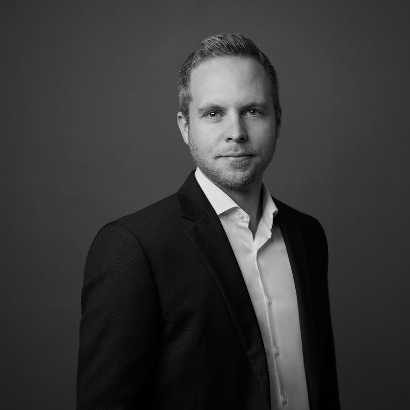 Pielen und Partner Management - Johannes Fortner