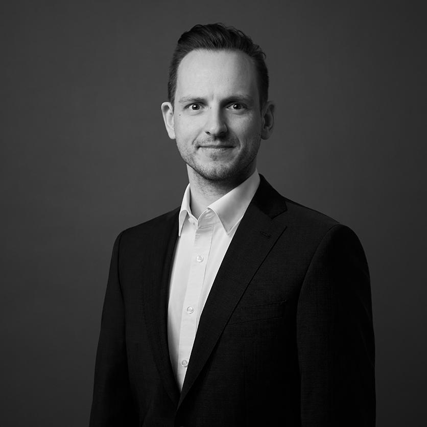 Pielen und Partner Team - Marc Rausch