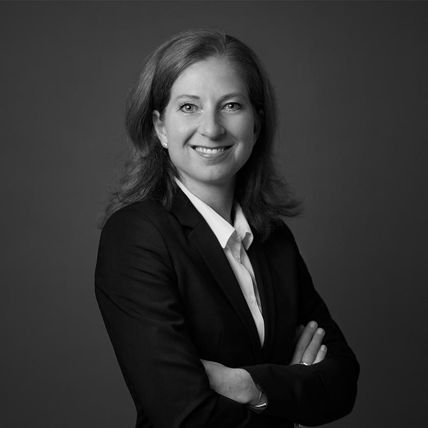 Pielen und Partner Team - Silja Forster